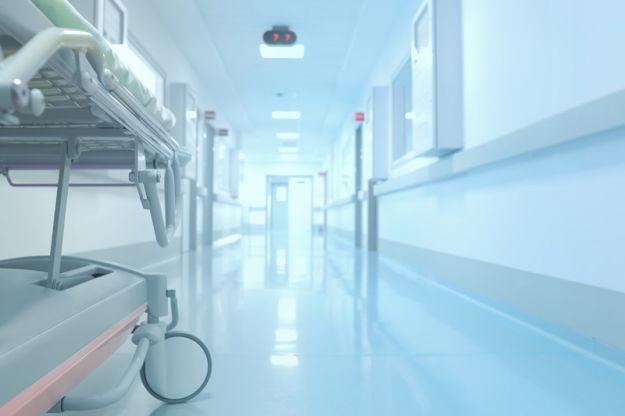 Czy grozi ci zakażenie szpitalne?