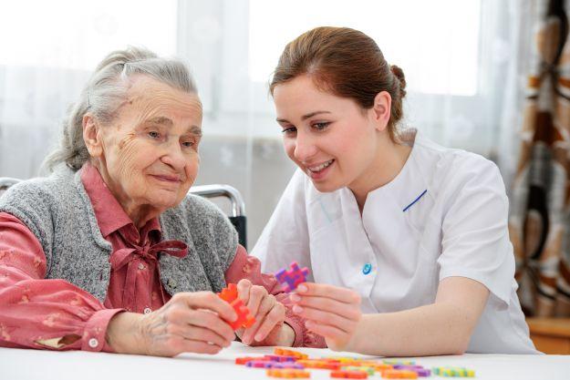 Dieta MIND na chorobę Alzheimera