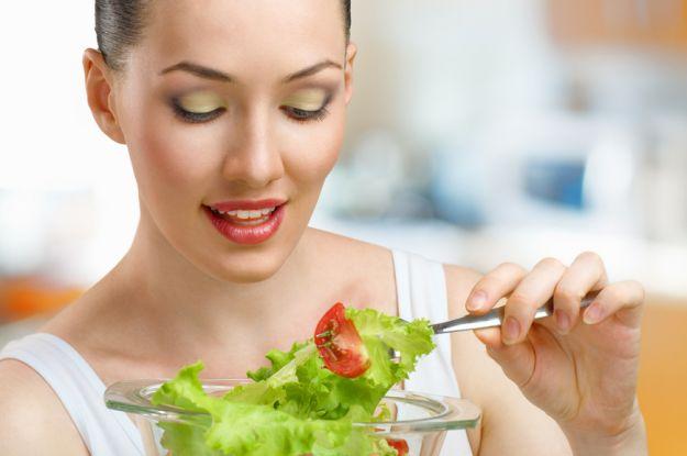 Jak przyspiesyć metabolizm?