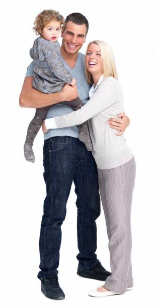 Jak poprawić relację w rodzinie?