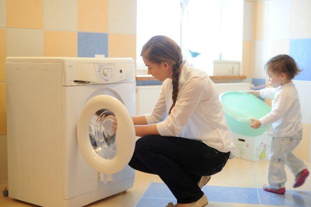 Jak przedłużyć życie pralki?