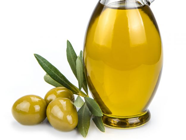 Oliwa z oliwek - właściwości