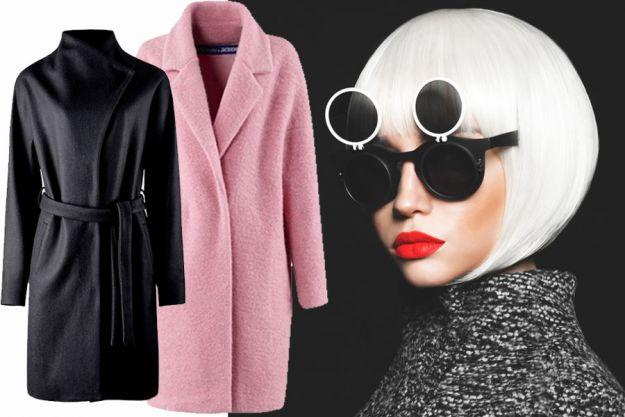 Jesienny płaszcz - 3 stylizacje z płaszczem