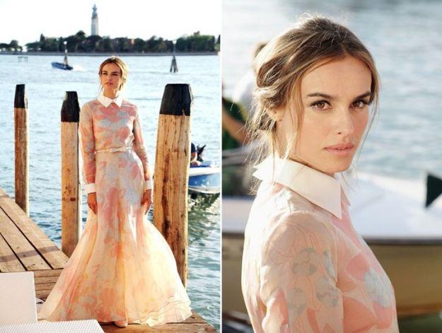 Kasia Smutniak – dawniej modelka, dziś aktorka