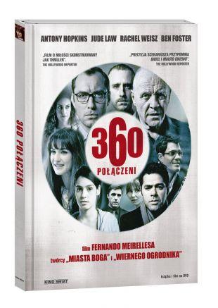 360. POŁĄCZENI reż. Fernando Meirelles