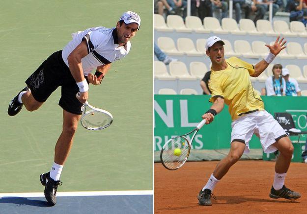 Największe gwiazdy tenisa!