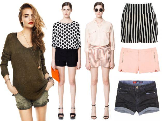 Spodnie na wiosnę - 5 modnych trendów!