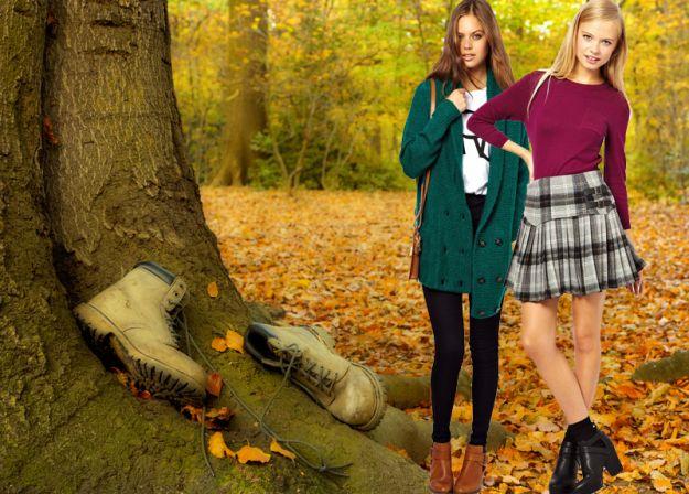 Botki na jesień i zimę 2013/14 - 5 modeli!