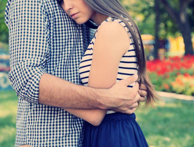 Znaczenie przytulania