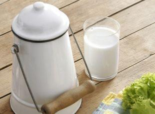 Jak nie przypalić mleka?