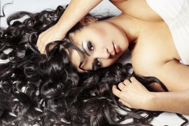 Zdrowe, silne i piękne włosy