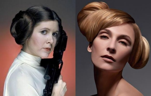Najsłynniejsze filmowe fryzury dla ciebie