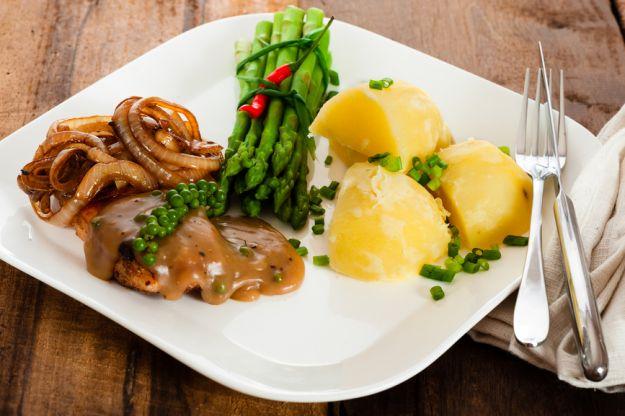 4 Pomysły Na Romantyczną Kolację Kuchnie świata Polkipl