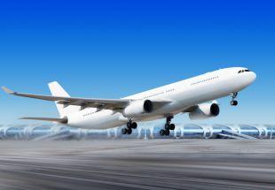Luksusowa podróż samolotem!