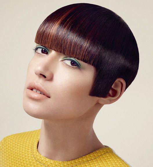 Jesienny look: krótkie fryzury