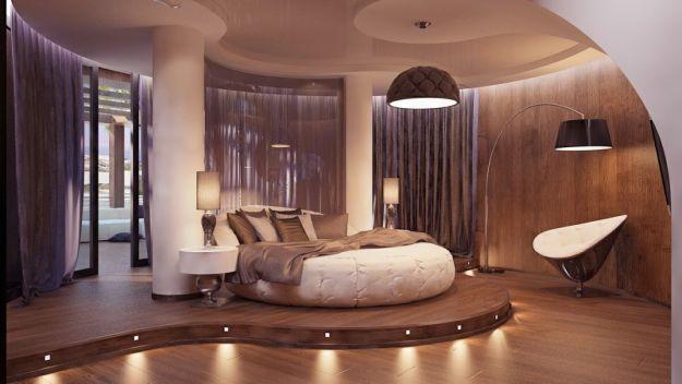 Sypialnia marze�