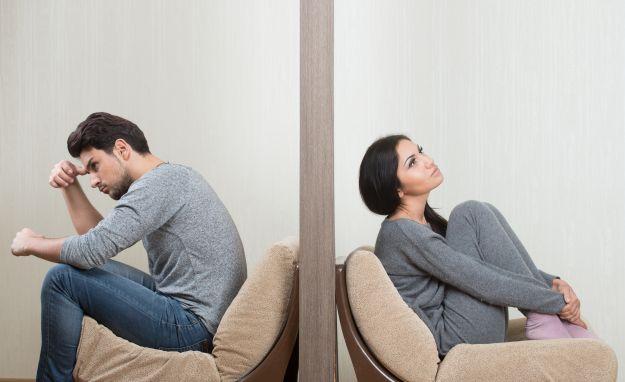 Kłótnie w małżeństwie - o co się kłócimy?
