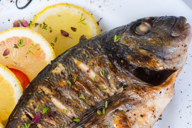 Sposób na rybę bez przykrego zapachu