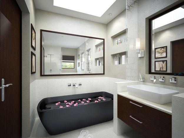 mala łazienka