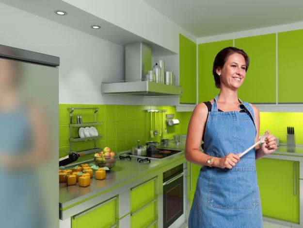 Jak nauczy� si� porz�dku w domu?