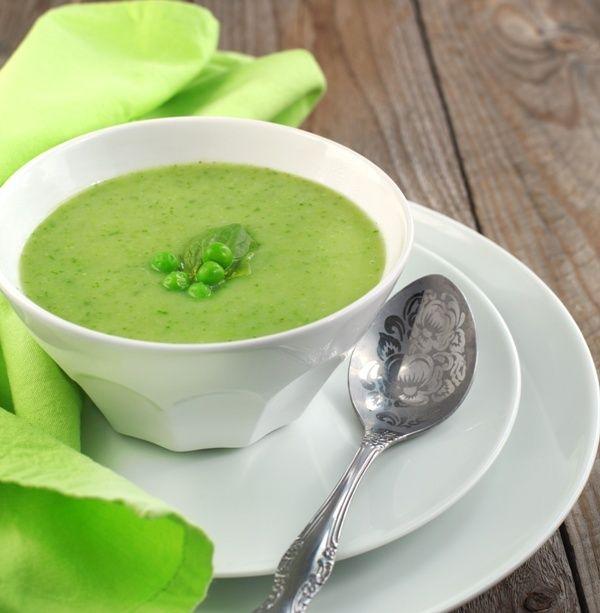 Pyszne zupy krem z mrożonek - 3 przepisy