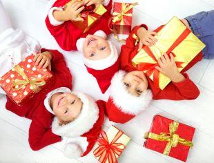 Niezwykła moc Bożego Narodzenia