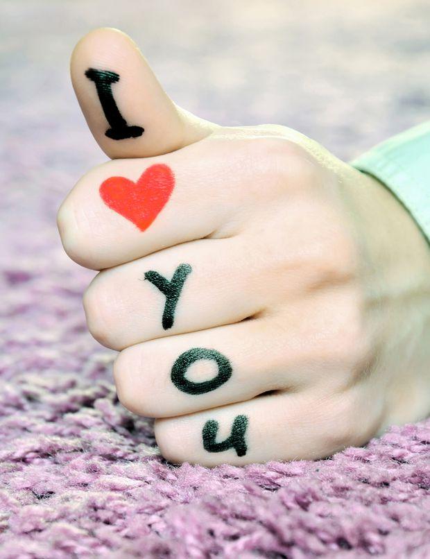 Jak wyznać komuś miłość? 10 szalonych pomysłów!
