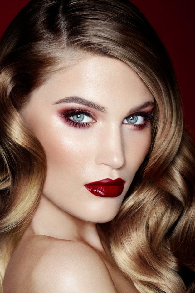 10 pomysłów na andrzejkowy makijaż