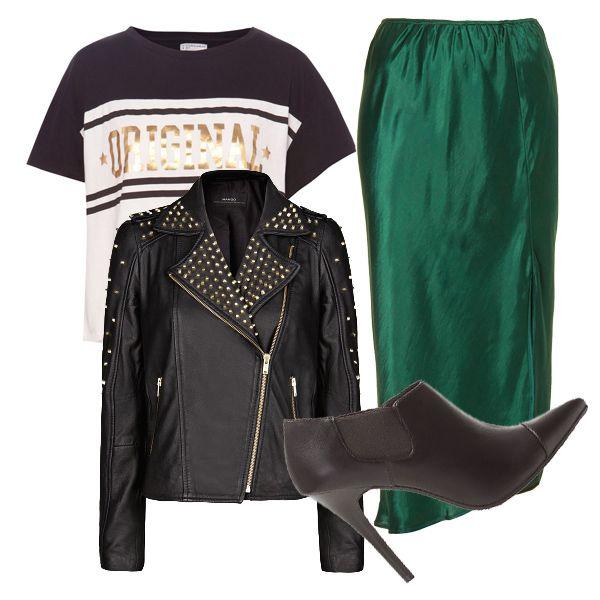 Karnawałowe looki w stylu glam-rock