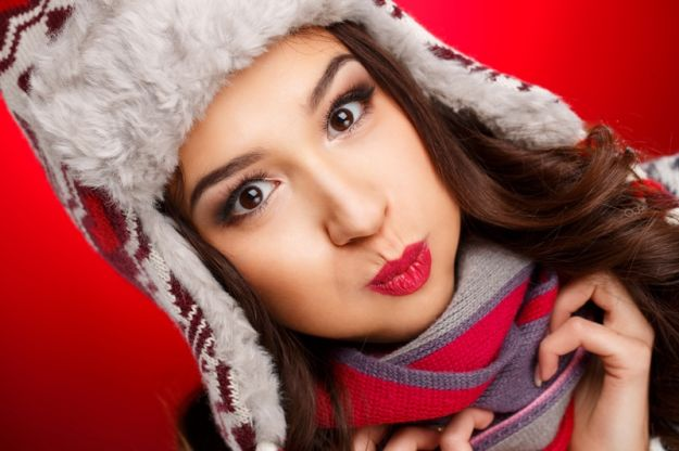 Dieta na zimę - jak stracić tłuszcz