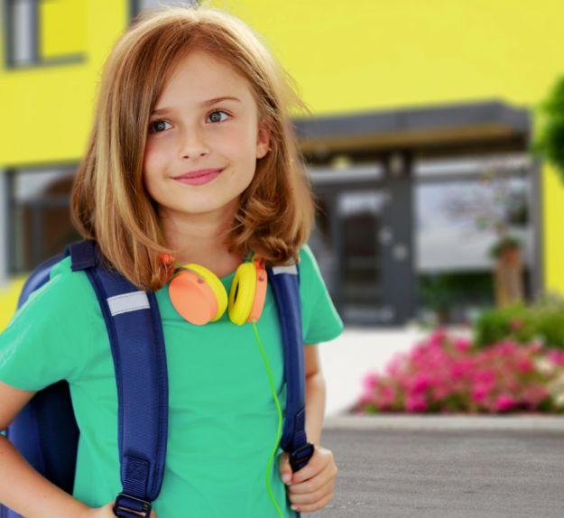 Plecak dla ucznia - 5 rad jak wybrać ten najlepszy