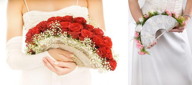 Jak wybrać bukiet ślubny?