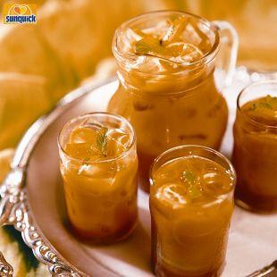Lassi - napój rodem z Indii
