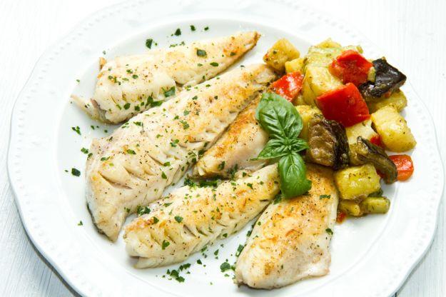 5 najzdrowszych i najsamczniejszych ryb