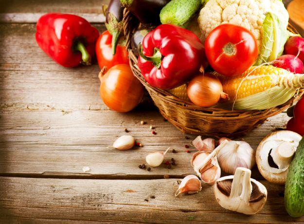 Strzeż się konserwantów w żywności