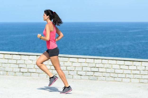 Biegnij po zdrowie
