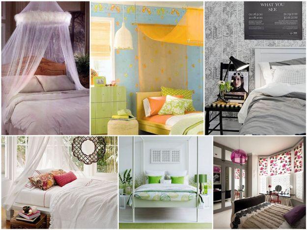 Inspiracje do sypialni w letniej odsłonie