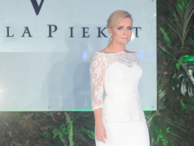 Suknie ślubne Violi Piekut - 10 modeli