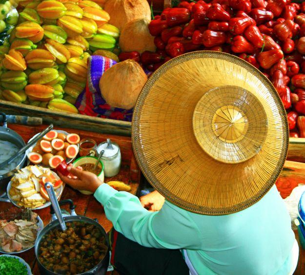 Niezwykłe smaki Tajlandii - przepisy