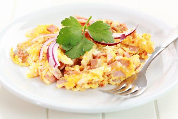 Lekkie śniadania