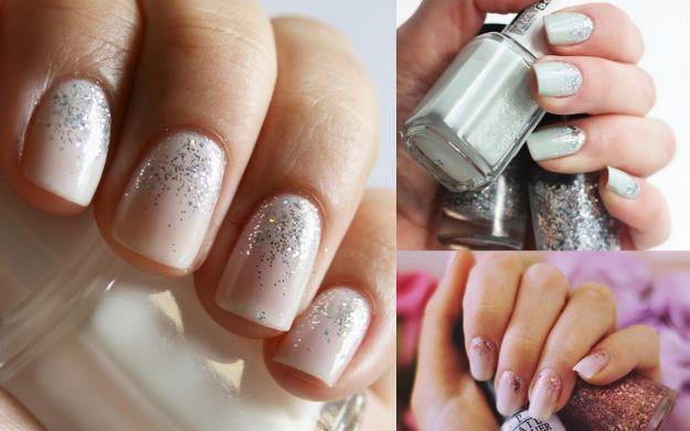 5 pomysłów na ślubny manicure