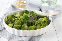 Pyszne dania z brokułami