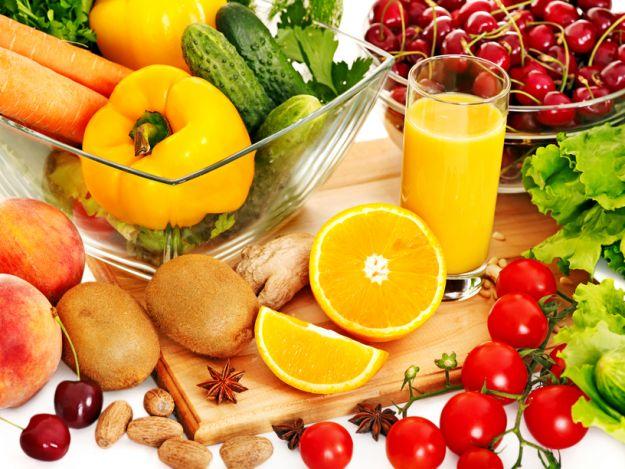 Najbardziej toksyczne warzywa i owoce