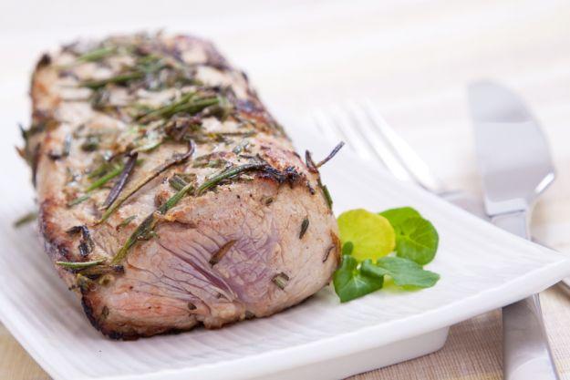 Soczyste mięsa na świąteczny stół