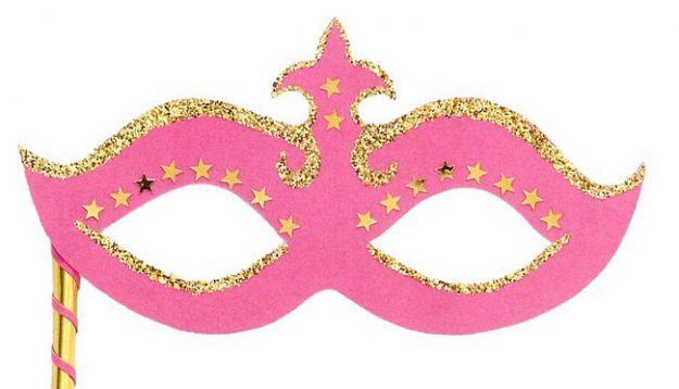 Maski karnawałowe dla dzieci