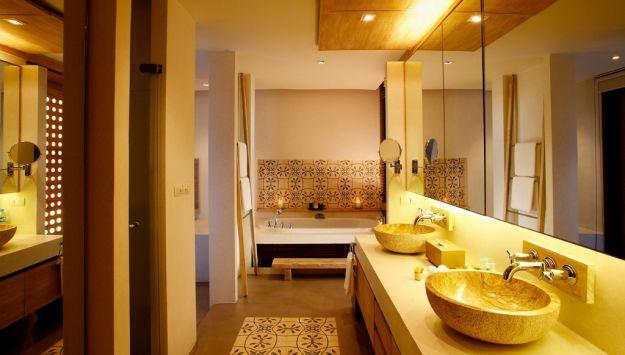 Modna łazienka - meble pełne wdzięku