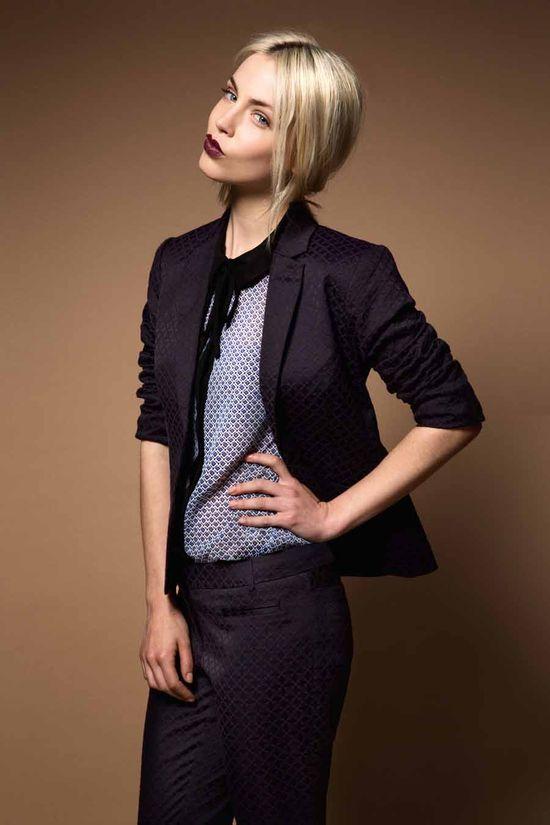 Moda na jesień 2013 - przegląd lookbooków