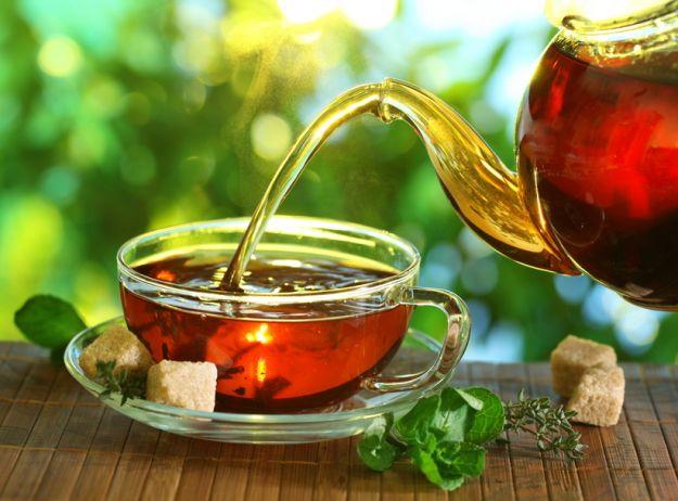 Herbaciane ciekawostki