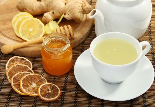 Herbata w różnych wariantach