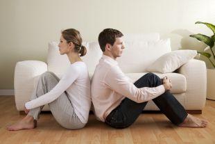 Kryzys w związku po 7 latach